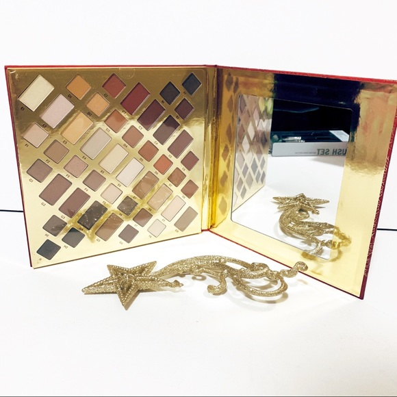 Cargo Other - Cargo Multi-Color Eyeshadow PaletteWith Mirror
